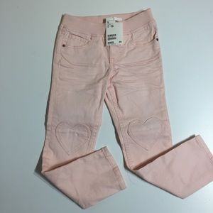 Other - H&M new girls pink jeans